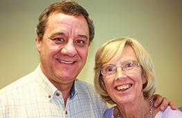 Trevor&Denise