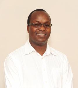 George Mkandawire